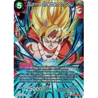 Supreme Showdown Son Goku Thumb Nail