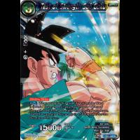 Test of Strength Son Goku Thumb Nail