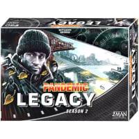 Pandemic Legacy Season 2 (Black) Thumb Nail