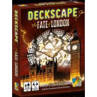 Deckscape: The Fate of London Thumb Nail