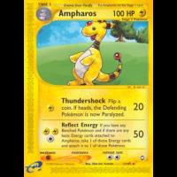 Ampharos - 1/147 Thumb Nail