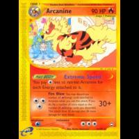 Arcanine - 2/147 Thumb Nail
