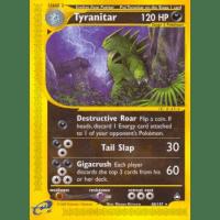 Tyranitar - 40/147 Thumb Nail