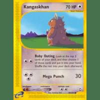 Kangaskhan - 88/147 Thumb Nail