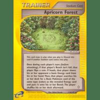 Apricorn Forest - 118/147 Thumb Nail