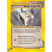 Metal Cube 01 - 129/147 Thumb Nail
