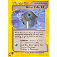 Water Cube 01 - 140/147 Thumb Nail