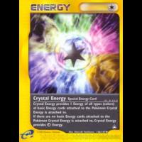 Crystal Energy - 146/147 Thumb Nail