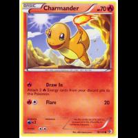 Charmander - 18/149 Thumb Nail