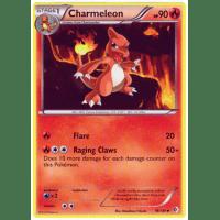 Charmeleon - 19/149 Thumb Nail