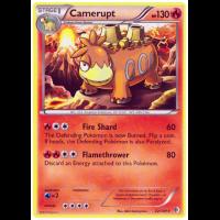 Camerupt - 22/149 Thumb Nail