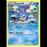 Azumarill - 37/149 Thumb Nail