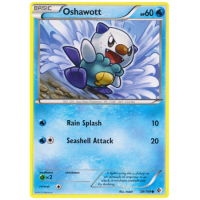 Oshawott - 39/149 Thumb Nail
