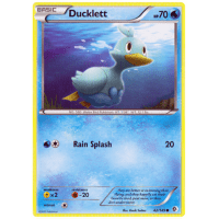 Ducklett - 42/149 Thumb Nail