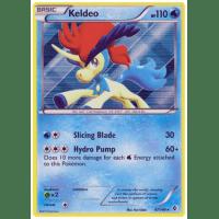 Keldeo - 47/149 Thumb Nail