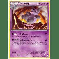 Grumpig - 60/149 Thumb Nail
