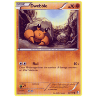 Dwebble - 84/149 Thumb Nail