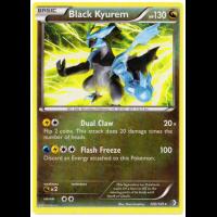Black Kyurem - 100/149 Thumb Nail