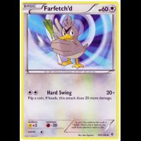 Farfetch'd - 107/149 Thumb Nail