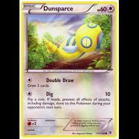 Dunsparce - 111/149 Thumb Nail