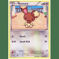 Buneary - 116/149 Thumb Nail