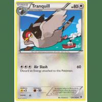 Tranquill - 124/149 Thumb Nail