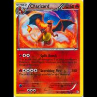 Charizard - 20/149 (Reverse Foil) Thumb Nail