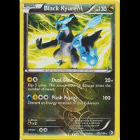 Black Kyurem - 100/149 (Reverse Foil) Thumb Nail