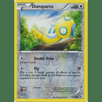 Dunsparce - 111/149 (Reverse Foil) Thumb Nail