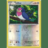 Taillow - 112/149 (Reverse Foil) Thumb Nail