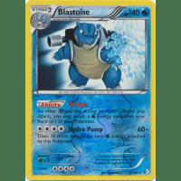 Blastoise - 31/149 (Reverse Foil) Thumb Nail