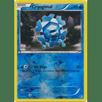 Cryogonal - 46/149 (Reverse Foil) Thumb Nail