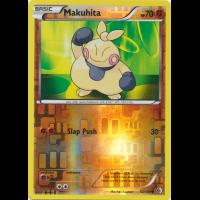 Makuhita - 82/149 (Reverse Foil) Thumb Nail