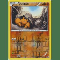 Dwebble - 84/149 (Reverse Foil) Thumb Nail