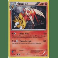Blaziken - 17/108 Thumb Nail
