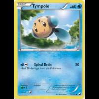 Tympole - 31/108 Thumb Nail