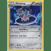 Klinklang - 77/108 Thumb Nail