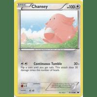 Chansey - 81/108 Thumb Nail