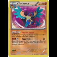 Archeops (Secret Rare) - 110/108 Thumb Nail