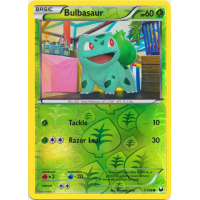 Bulbasaur - 1/108 (Reverse Foil) Thumb Nail
