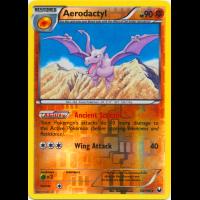 Aerodactyl - 53/108 (Reverse Foil) Thumb Nail