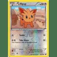 Lillipup - 86/108 (Reverse Foil) Thumb Nail