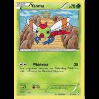 Yanma - 4/124 Thumb Nail
