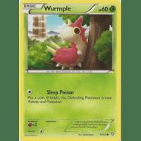 Wurmple - 6/124 Thumb Nail