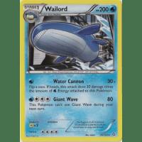 Wailord - 26/124 Thumb Nail