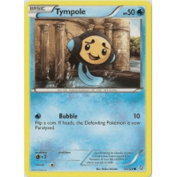 Tympole - 34/124 Thumb Nail