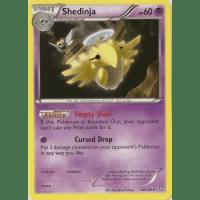 Shedinja - 48/124 Thumb Nail