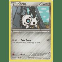 Aron - 78/124 Thumb Nail