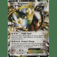 Registeel-EX - 81/124 Thumb Nail