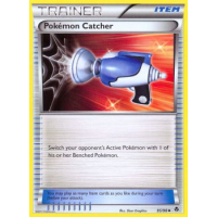Pokemon Catcher - 95/98 Thumb Nail